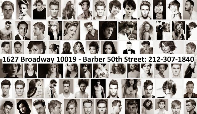 Barber 50th Street